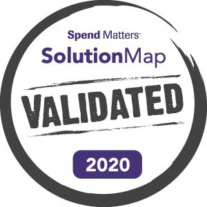 VectorVMS has been recognized as a 'Value Leader' in Spend Matters 2020 Spring SolutionMap report